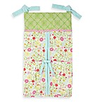 Lullaby Breeze Diaper Stacker by Jill McDonald