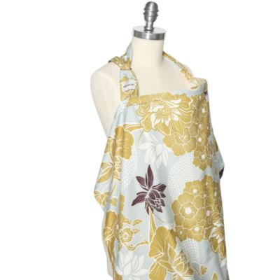 Bebe au Lait® Nursing Cover in Ascot