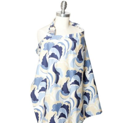 Bebe au Lait® Nursing Cover in Barcelona