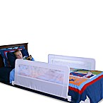 Regalo® Swing Down Double-Sided Bed Rail