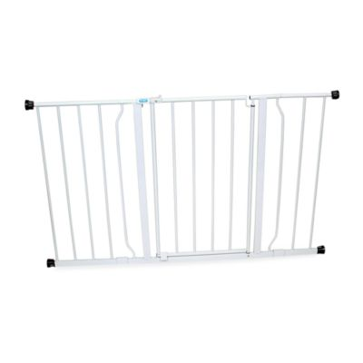Regalo® Easy-Open Super-Wide Walk-Through Gate