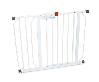 Easy-Step Walk-Through Gate