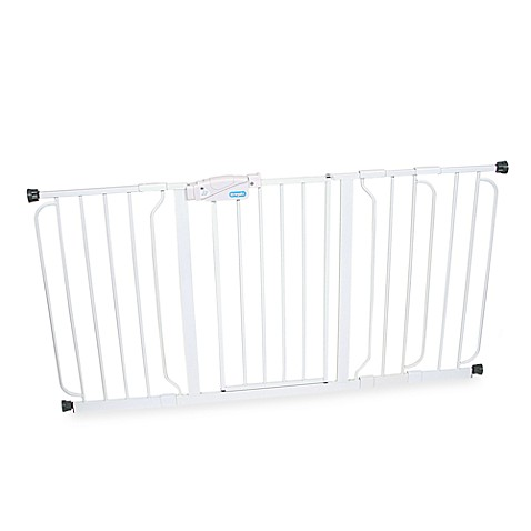 Regalo 174 Extra Wide Wide Span Walk Through Gate Buybuy Baby