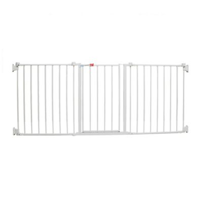 Regalo® Flexi Walk-Through Extra Wide Gate