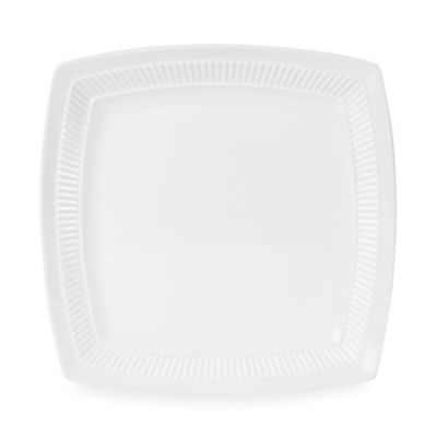 Fitz and Floyd® Gourmet Urban Square 9 3/4-Inch Dinner Plate