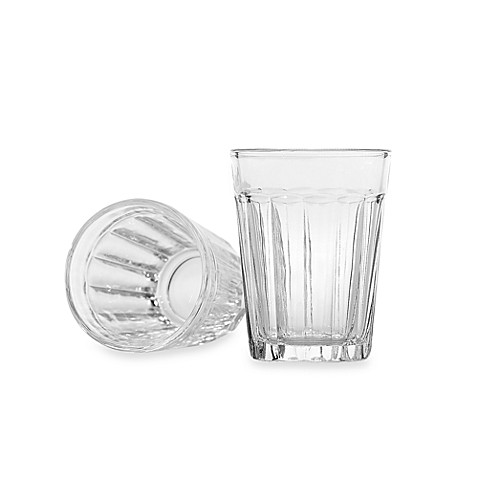 Circleware Skyline 1.75-Ounce Shot Glasses in 6-Piece Set