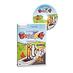Preschool Prep® Meet the Sight Words 1 DVD