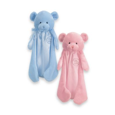 Gund® My First Teddy Huggybuddy Blanket