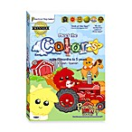 Preschool Prep Company® Meet the Colors DVD