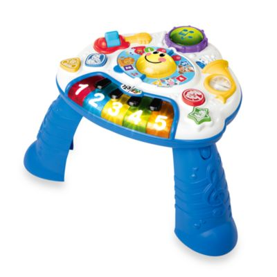 Baby Einstein® Discovering Music Activity Table