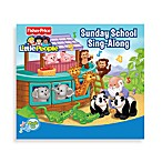 Fisher Price® Little People™ Sunday School Sing-Along CD