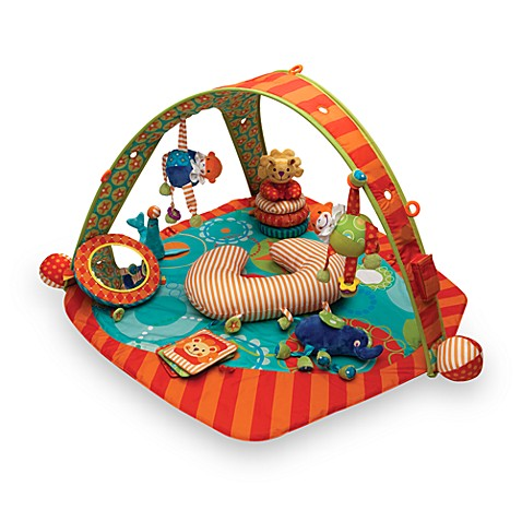 Boppy Flying Circus Play Gym Bed Bath Beyond