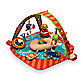 Boppy® Flying Circus Play Gym