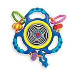 Whoozit Busy Swirls Activity Toy
