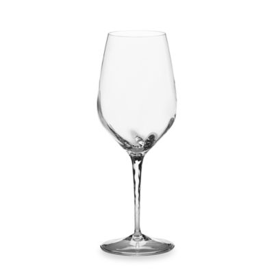 Marchesa by Lenox® Pleated Swirl Crystal Goblet