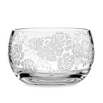 Marchesa by Lenox® Marchesa Rose Crystal Bowl