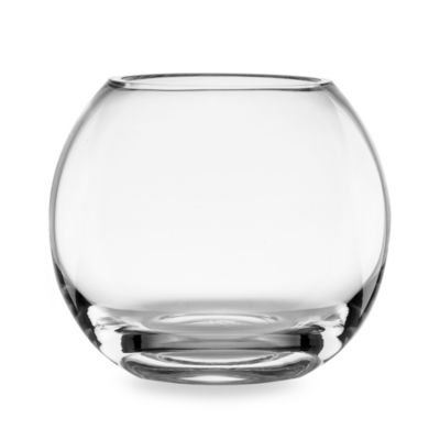 Lenox® Garden Crystal Rose Bowl