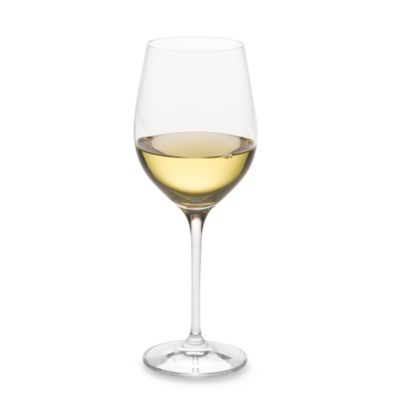Ravenscroft® Crystal Vintner's Choice Chardonnay (Set of 4)