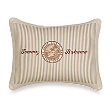 Tommy Bahama® Home Tropical Harvest Breakfast Pillow