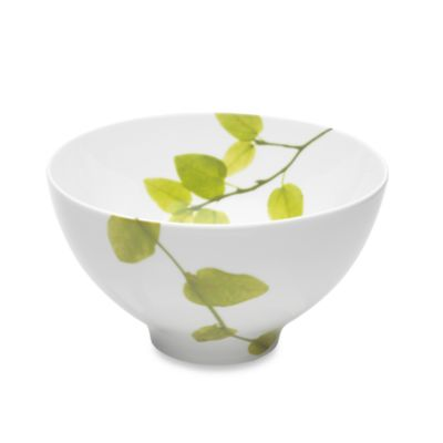 Green Salad Serving Bowls