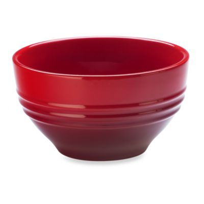 Le Creuset® 8-Inch Cereal Bowl in Cherry