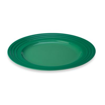 Le Creuset® 12-Inch Dinner Plate in Fennel