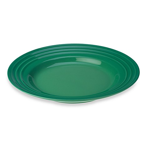Le Creuset® 10-Inch Salad Plate in Fennel