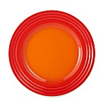 Le Creuset® 12-Inch Dinner Plate in Flame