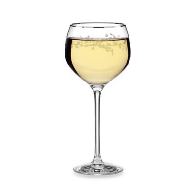 Oversized Wine Glass