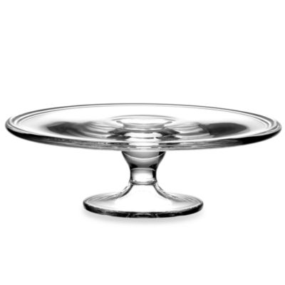 Lenox® Organics Medium Footed Cake Plate