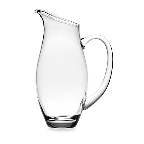 Lenox® Organics Crystal Pitcher