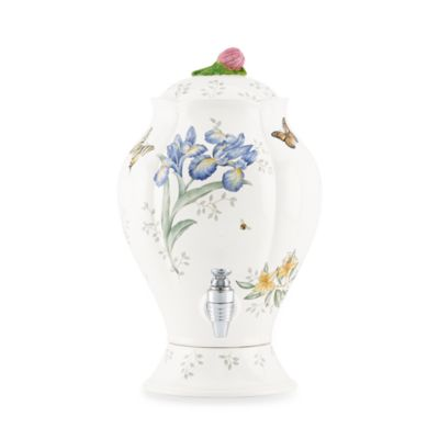 Lenox® Butterfly Meadow® Beverage Dispenser