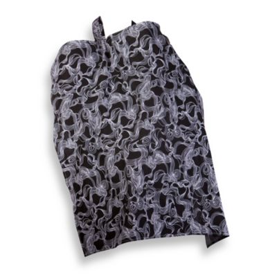 My Brest Friend® Nursing Cover in Black and White Dreamy