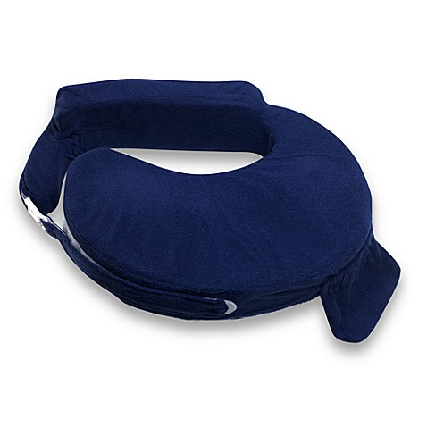 My Brest Friend® Pillow Slipcover in Navy