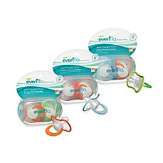 Evenflo® Bebek® Silicone Pacifier (Set of 2)