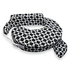 My Brest Friend® Nursing Pillow in Black and White