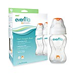 Evenflo® Bebek® 8-Ounce 2-Pack Bottles
