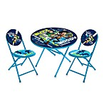 Disney Pixar Toy Story Table and Chairs Set