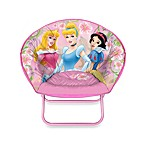 Disney Princess Mini-Saucer Chair