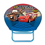 Disney Cars Mini-Saucer Chair
