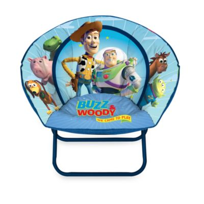 Disney Toy Story Mini-Saucer Chair