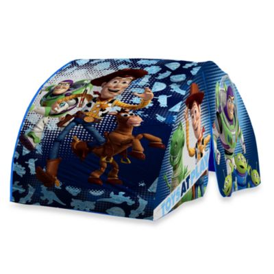 Disney® Toy Story Bedtent with Pushlight