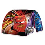 Disney® Cars Bedtent with Pushlight