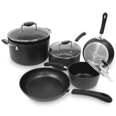 Ceramic Cookware for Induction Cooktops