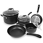 Symphony ECOlution Nonstick 8-Piece Cookware Set
