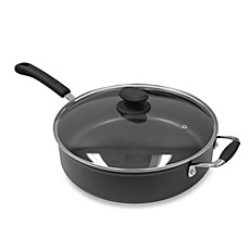 Symphony ECOlution Nonstick 5.75 Quart Fryer with Lid & Helper