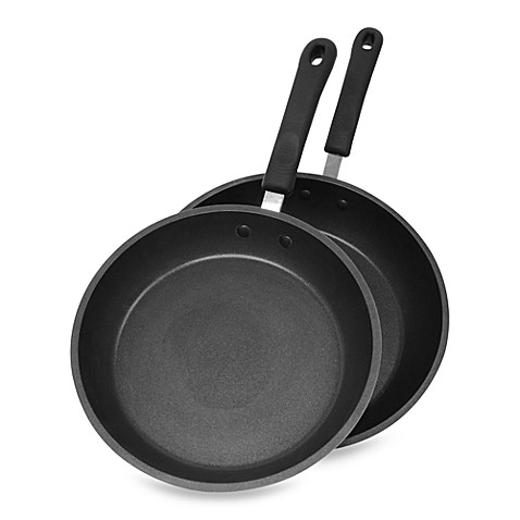 Symphony ECOlution Nonstick 8-Inch and 9.5-Inch Frypan Set