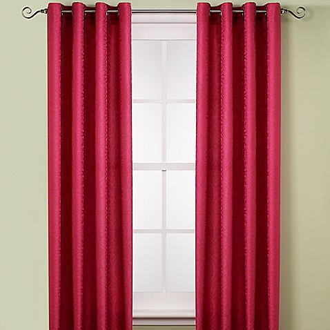Buy Door Curtain Rod From Bed Bath Beyond