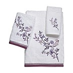 Avanti Premier Whisper Hand Towel in White