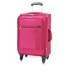 Ricardo® Beverly Hills Pink Sausalito Superlight Luggage - 20